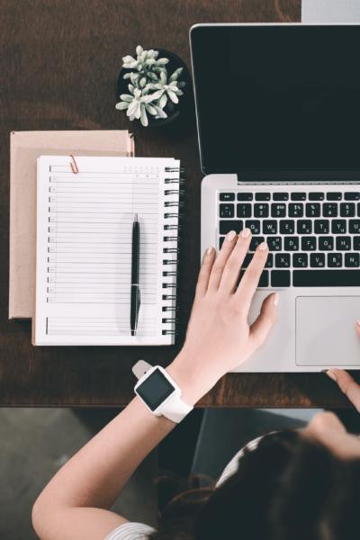 tips for online school