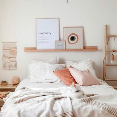 trendy bedroom ideas