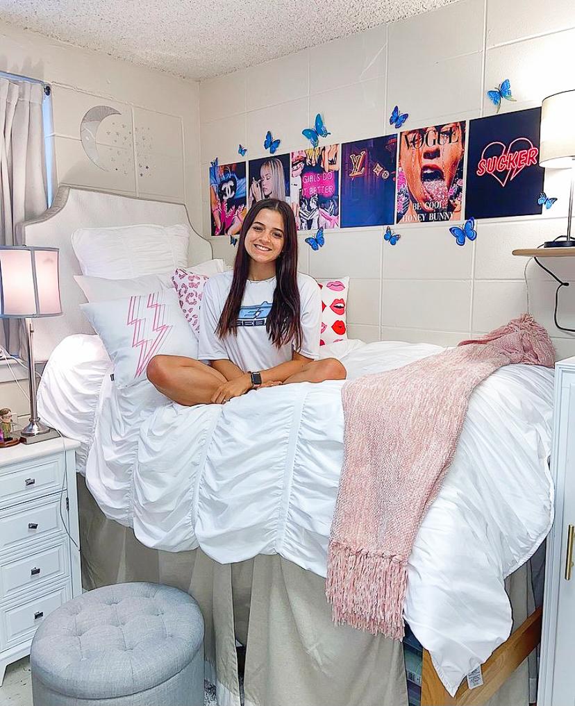 trendy dorm