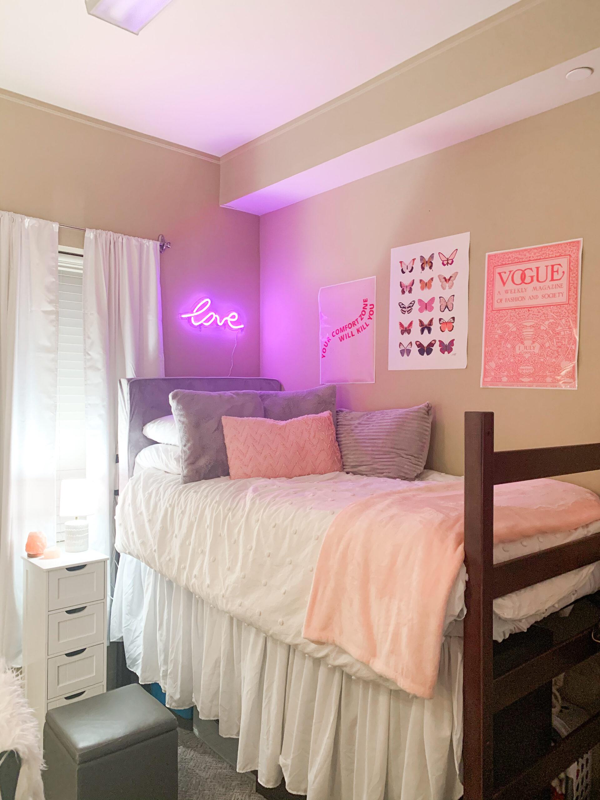 dorm rooms alabama