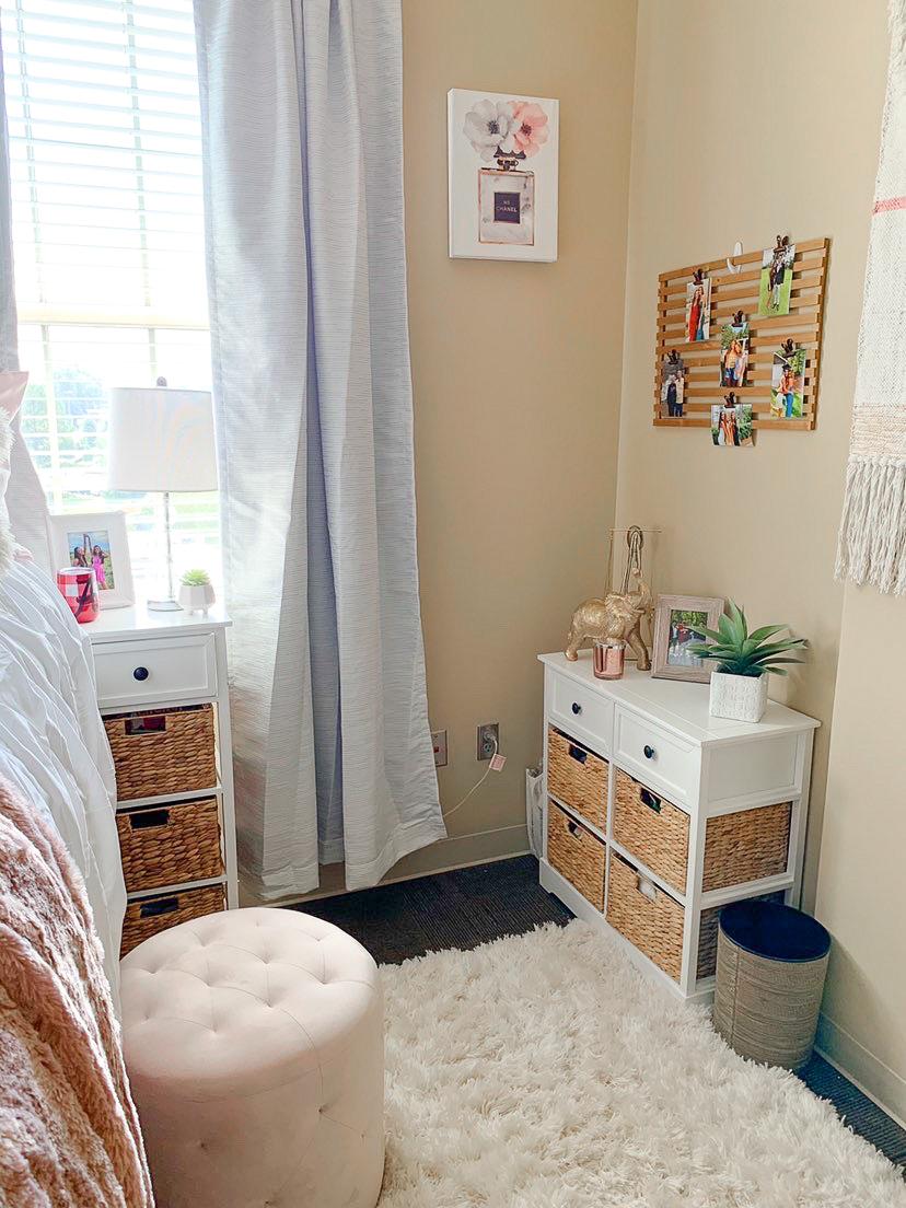 dorm room ideas for girl