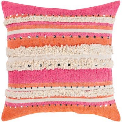 trendy dorm bedding & pillows