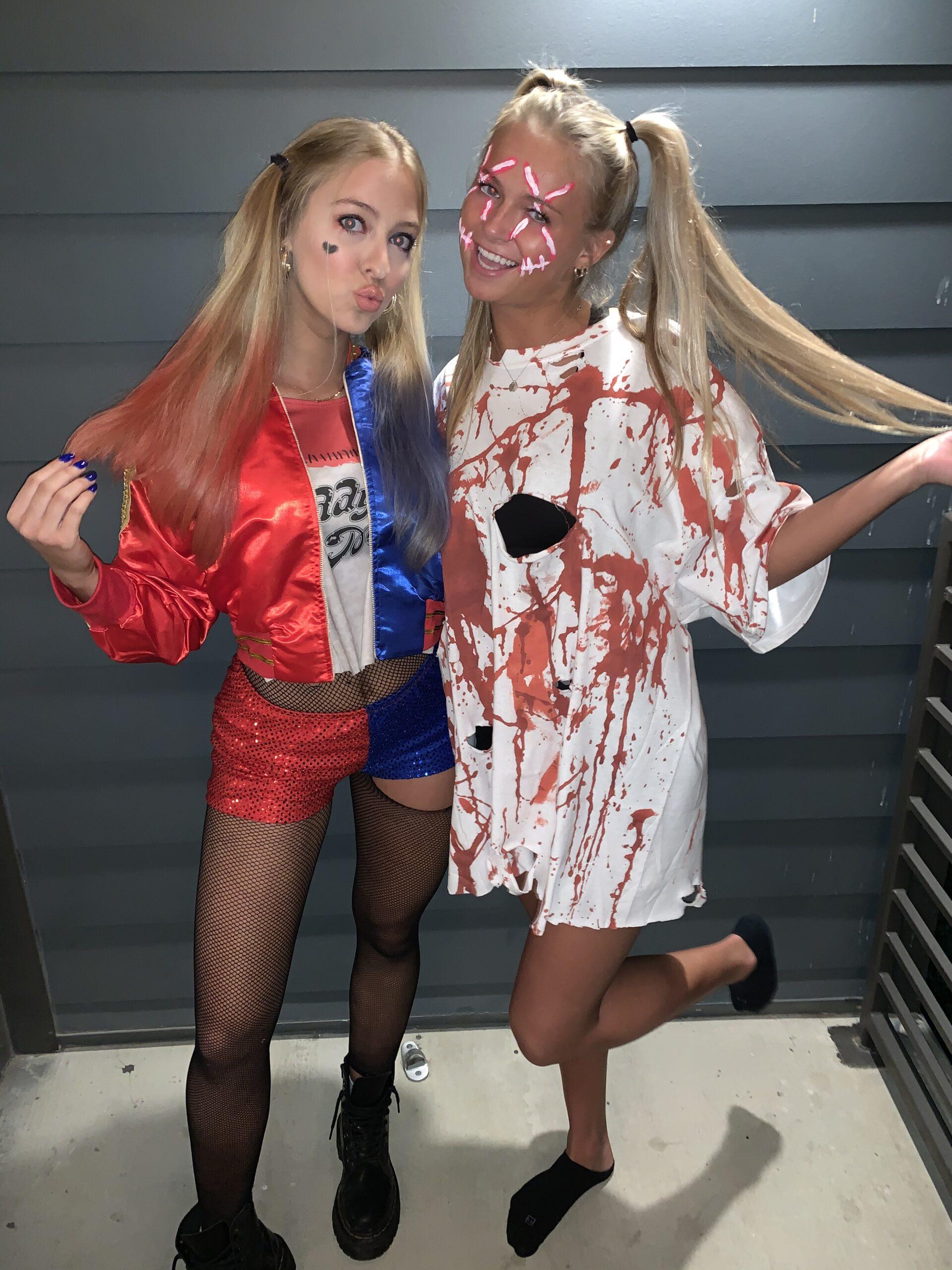 diy trendy halloween costumes