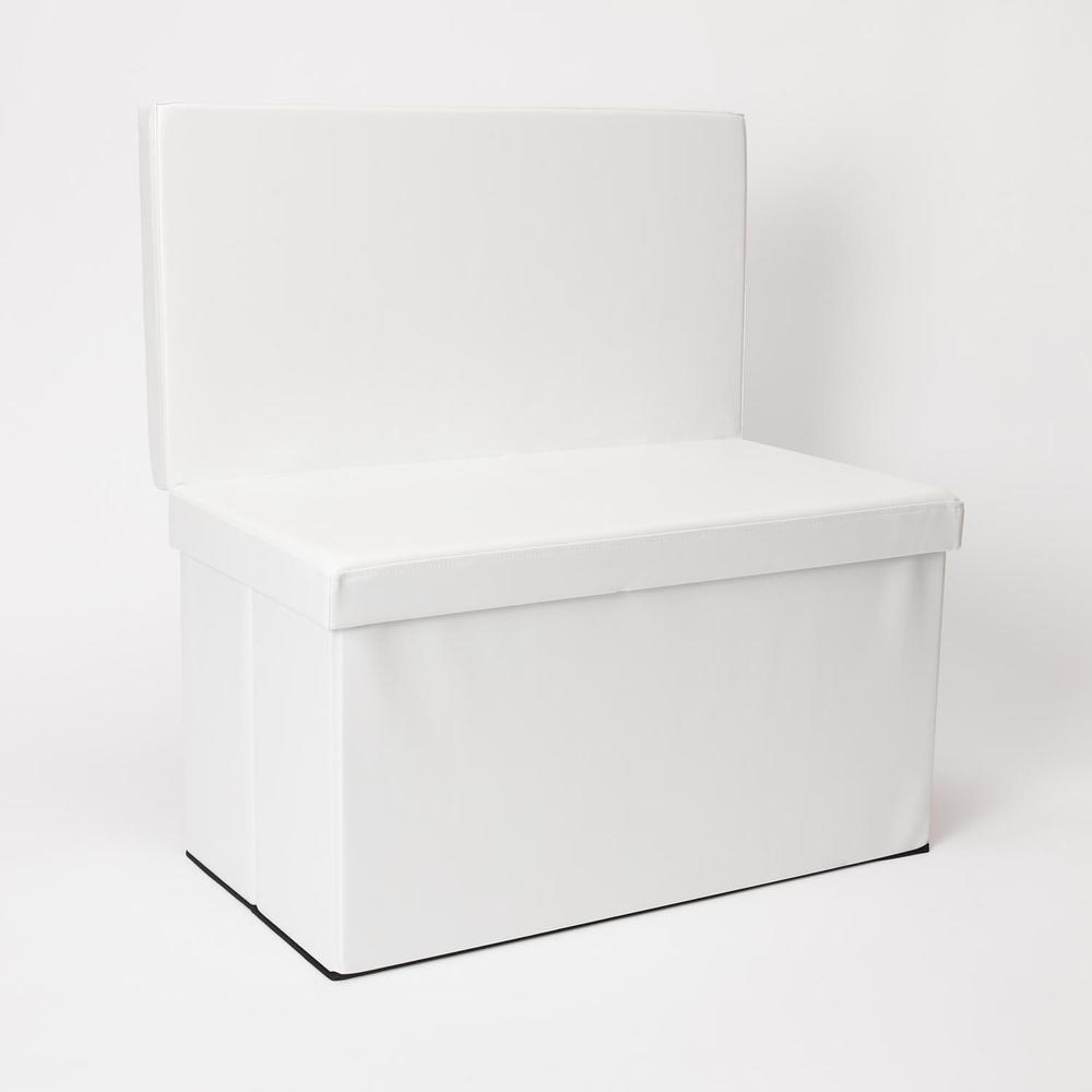 dorm storage ottoman