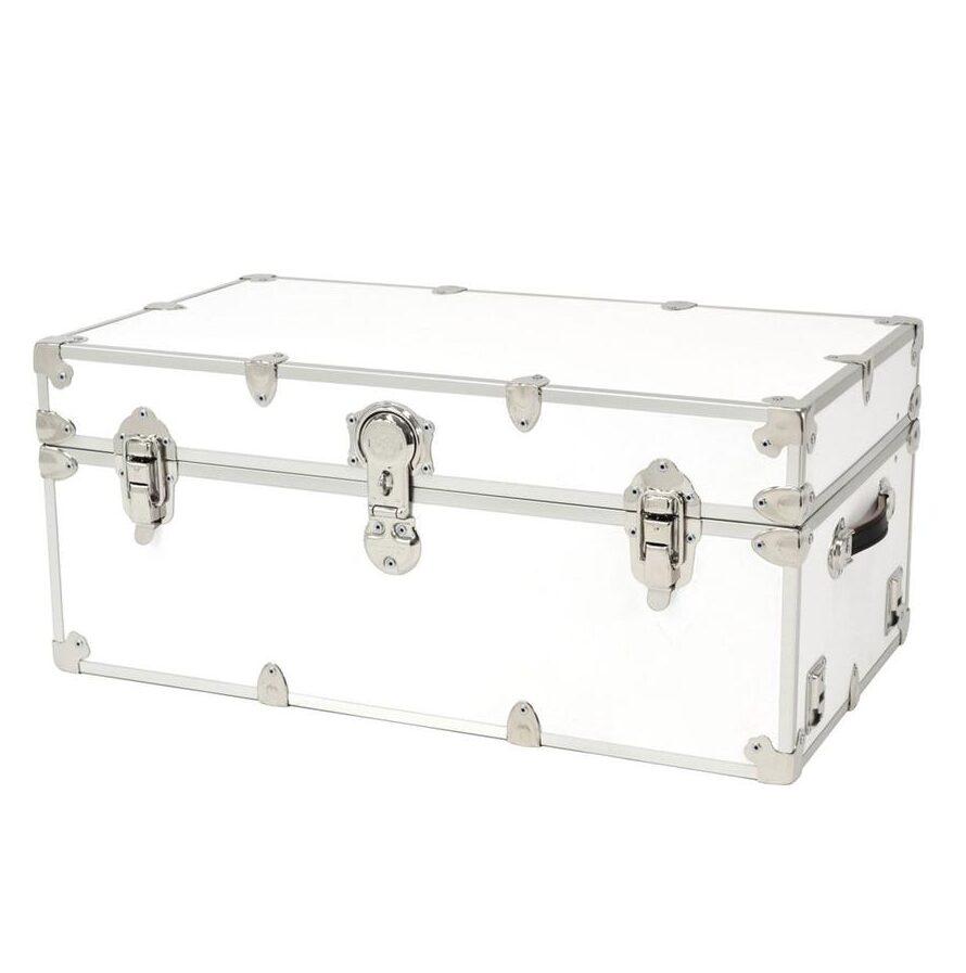dorm storage trunk