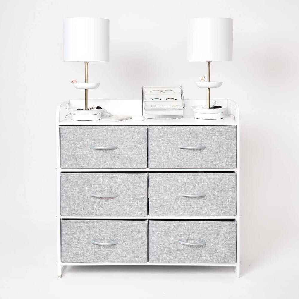 under bed dorm storage ideas