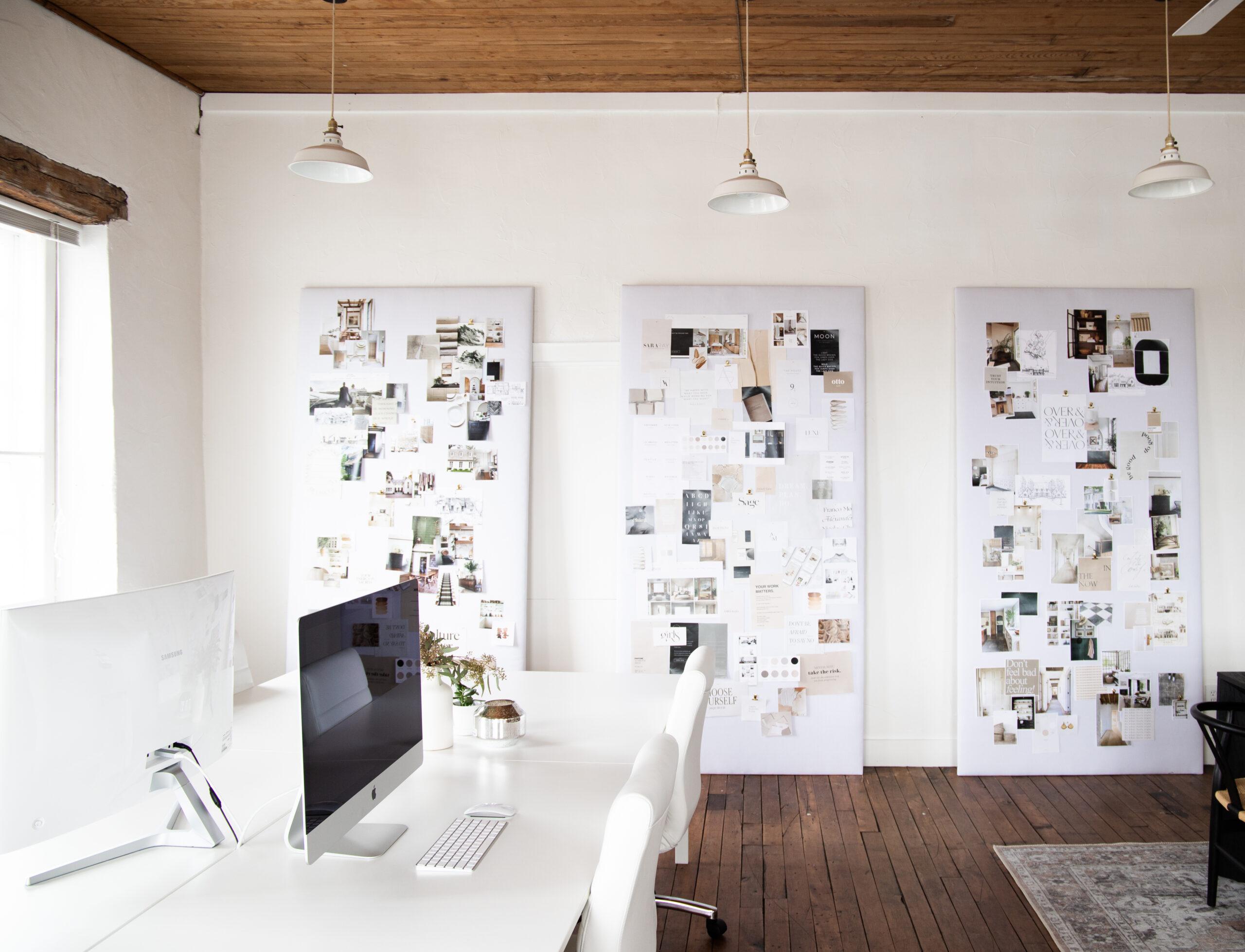 visual boards